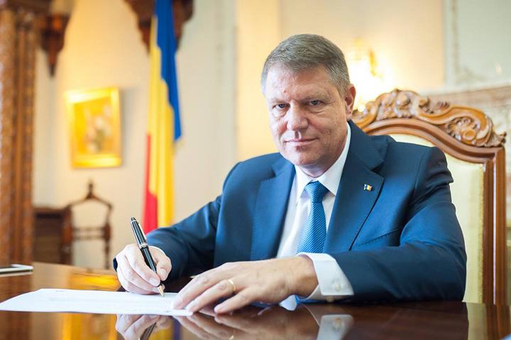 Iohannis a semnat decretul de revocare a Ecaterinei Andronescu din funcţia de ministru al Educaţiei
