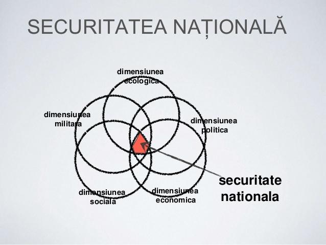 EXCLUSIV/GROPILE DE GUNOI PROBLEMĂ DE SECURITATE NAȚIONALĂ