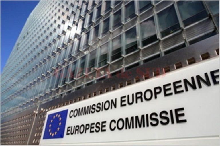 Comisia Europeana a rambursat Romaniei peste 454 milioane euro