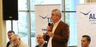 ALDE Tariceanu