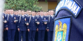 Dezvaluiri avansari politie
