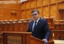 Marius Budai PSD