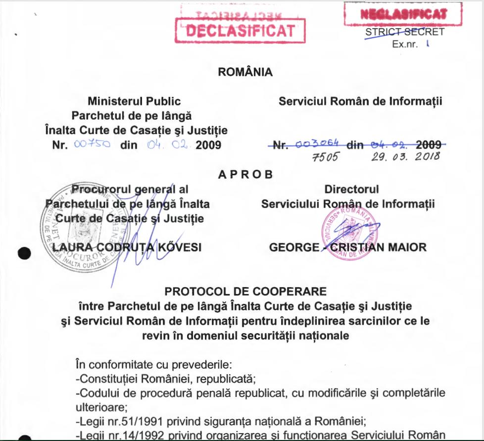 protocol PICCJ-SRI