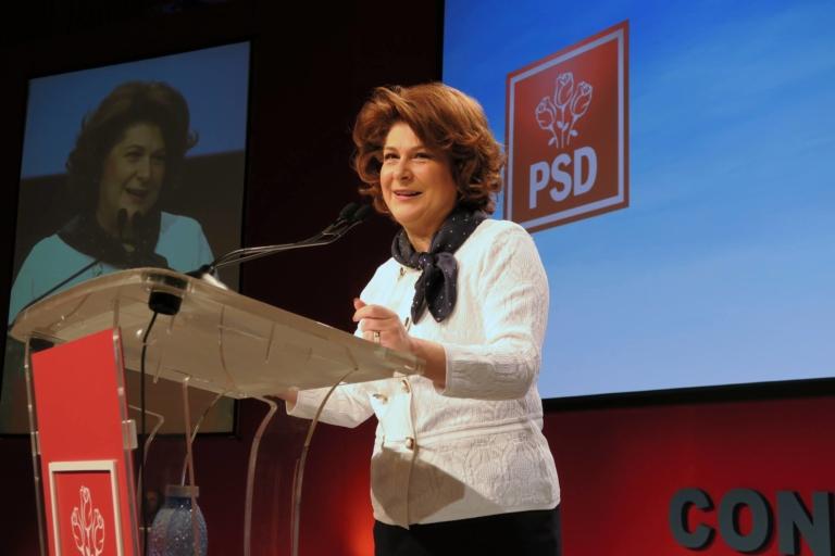 Probleme la ministerul condus de Rovana Plumb, Ministerul Fondurilor Europene: POCU – 0,00% Rata de absorbție efectivă în februarie 2018