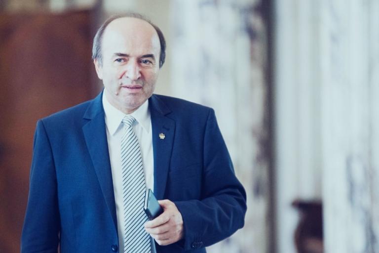 Ministrul Justiției a discutat cu liderii coaliției de guvernare despre recomandările Comisiei de la Veneția