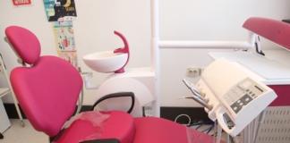 dotări cabinete stomatologice scoli bucuresti