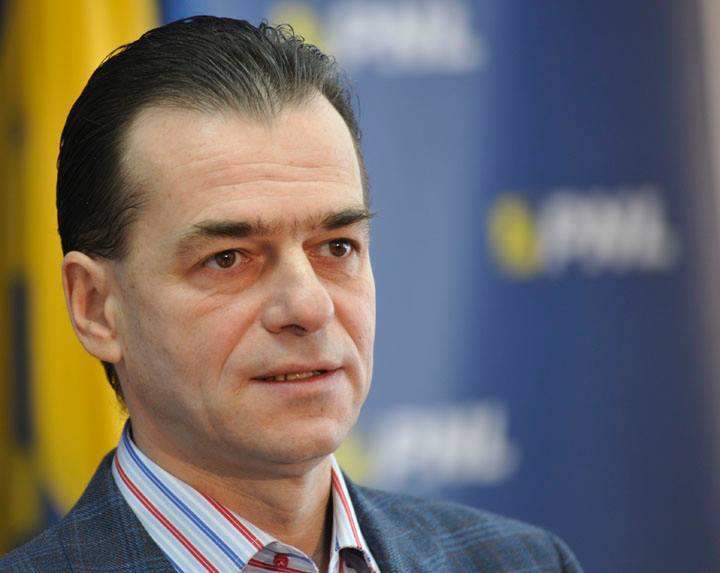 Ludovic Orban: Criza COVID-19 va schimba fluxurile umane și economice