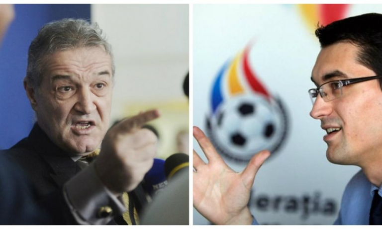 Anunț ȘOC: Gigi Becali se retrage din fotbal