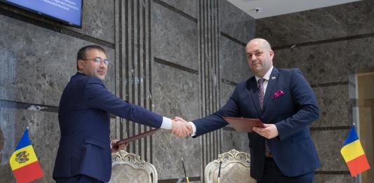 Caprar R Moldova