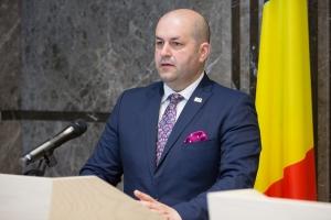 Dorel Caprar R. Moldova