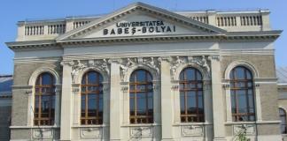 UBB-Cluj-Napoca