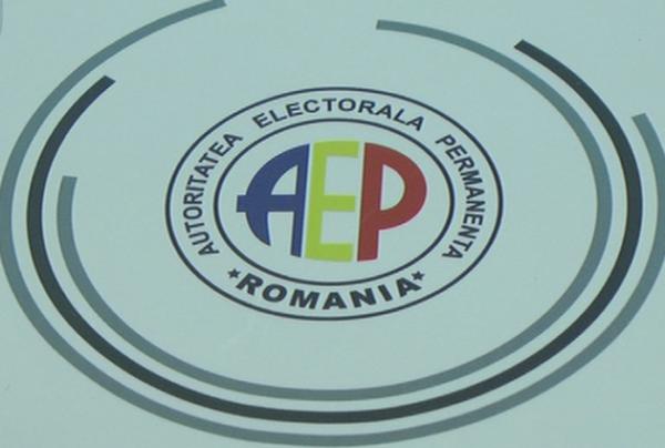 AEP: Campania electorală va începe în data de 28 august