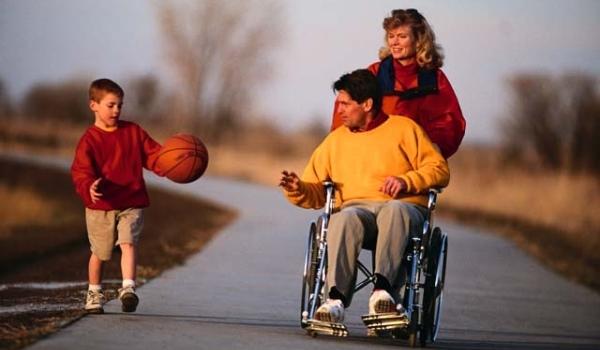 persoane cu handicap