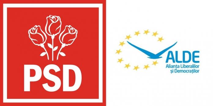 ALDE-PSD