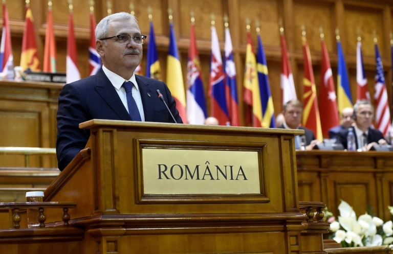 """AFIRMAȚII ȘOCANTE / Liviu  Dragnea spune că un """"om celebru"""" a plătit 4 oameni să-l asasineze; Organizare paramilitară la protestele din 10 august"""