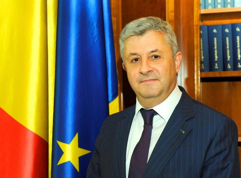 Florin Iordache: Avem o majoritate consolidată  în Parlament
