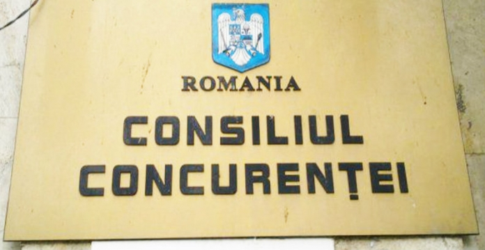 consiliul concurentei
