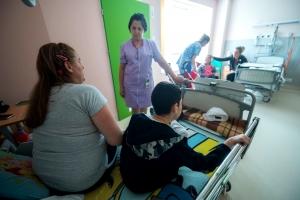 spital copii