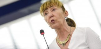 Monica Macovei