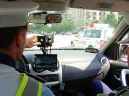 Radare politie