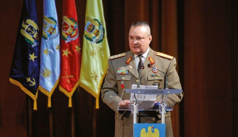 Nicolae Ciucă, premierul desemnat: Noi trebuie să găsim soluţii pentru situaţia de criză