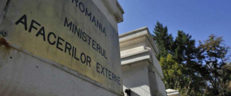 MAE/ Avertizare de călătorie pentru Italia; Grevă generală a sindicatelor în domeniul transporturilor