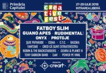 Creative Fest Bucuresti