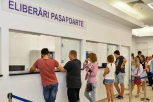 Pasapoarte Bucuresti Ilfov