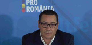 Ponta ProRomania