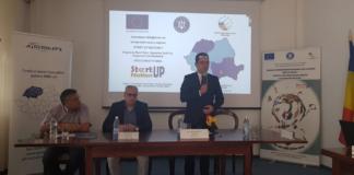 Radu Oprea start-up nation