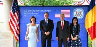 ambasada klem iohannis