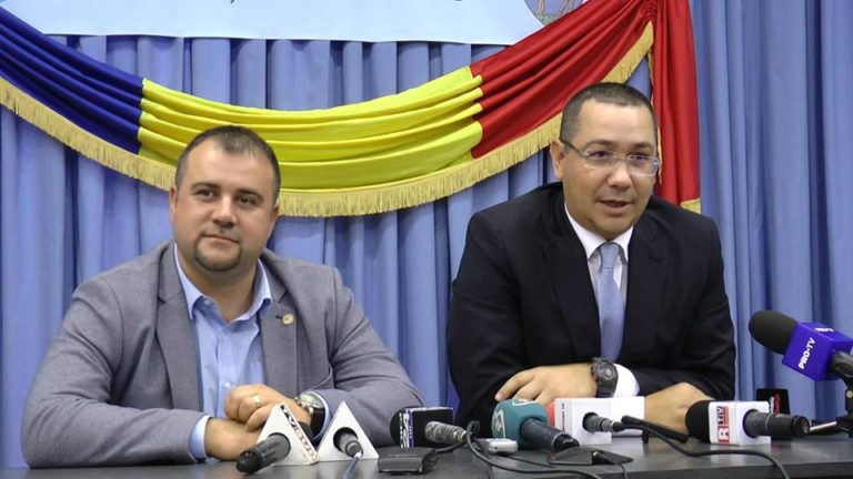 Ponta l-a numit pe Alin Văcaru în funcția de Secretar General interimar al PRO România; Ce alte numiri au mai fost făcute