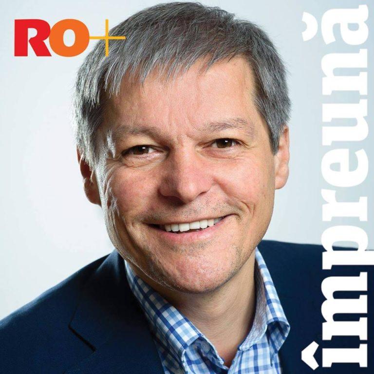 Dacian Cioloș, despre rectificarea bugetară: Vom solicita o creştere