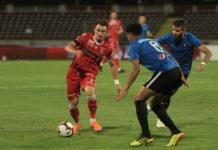 FOTBAL - LIGA 1 - DINAMO BUCURESTI - FC VIITORUL