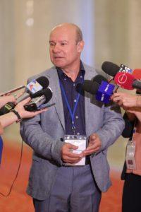 Dr Gheorghe Iana - Presedinte SNRIR