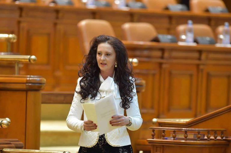Deputatul PSD Natalia Intotero: Guvernul PNL a scăpat situația de sub control/ Să comunice prin fapte