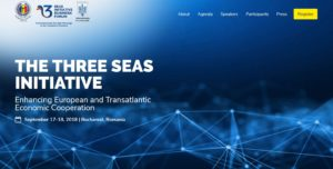 business forum 3seas initiative