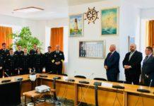 Eveniment Comisia Aparare Fortele Navale