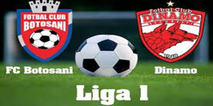 FC-Botosani Dinamo