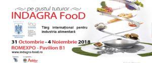 Indagra food 2018