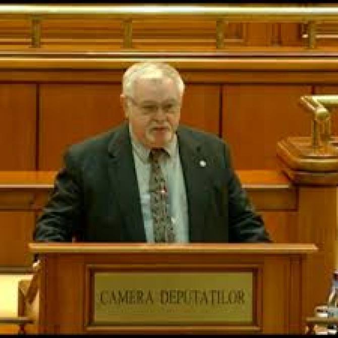 """Ministrul Energiei, Anton Anton, în fața parlamentarilor, la """"Ora Guvernului"""""""