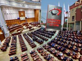 Camera-Deputatilor-Parlament ce oltenia