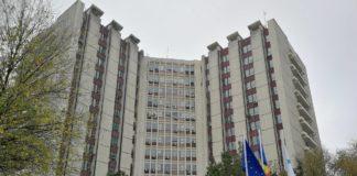 Spitalul Universitar de Urgenţă Bucureşti