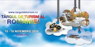 targul de turism al romaniei editia de toamna 2018