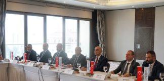 Coșkunöz Holding Dragasani investitie