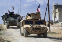 USA in Syria
