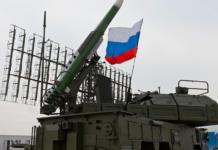 rusia armament aparare