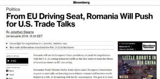 Bloomberg Romania