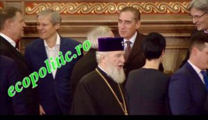 Imagine 1 Iohannis si Ciolos