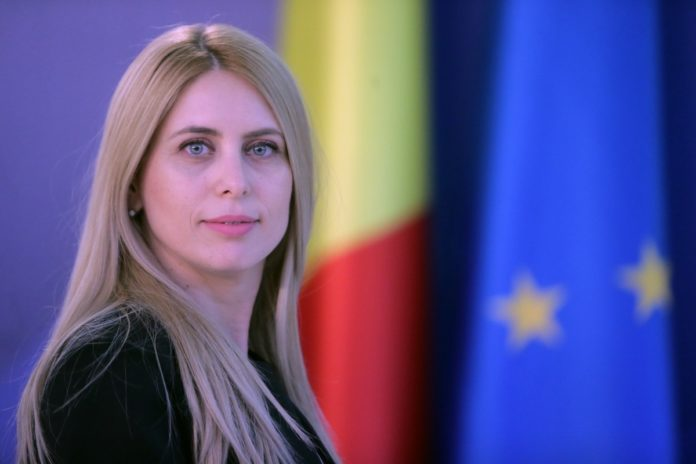 Mihaela Triculescu - Presedintele ANAF
